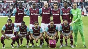 Got West Ham United
